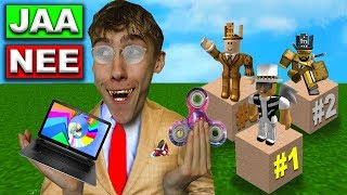 I AM THE MOST HIP FATHER! (Roblox Adopter - Élever)
