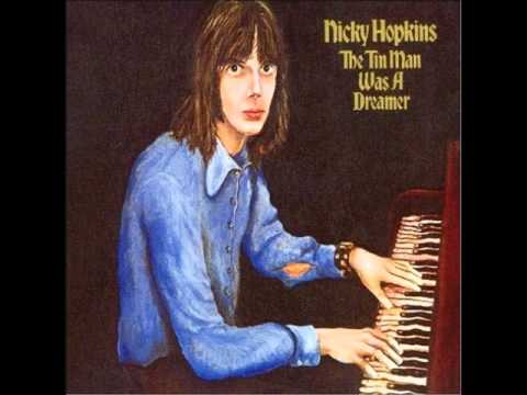 Nicky Hopkins - Dreamer