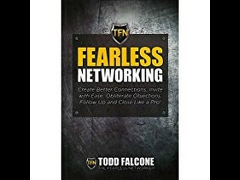 Todd Falcone-How to Recruit Professionals into Your Business