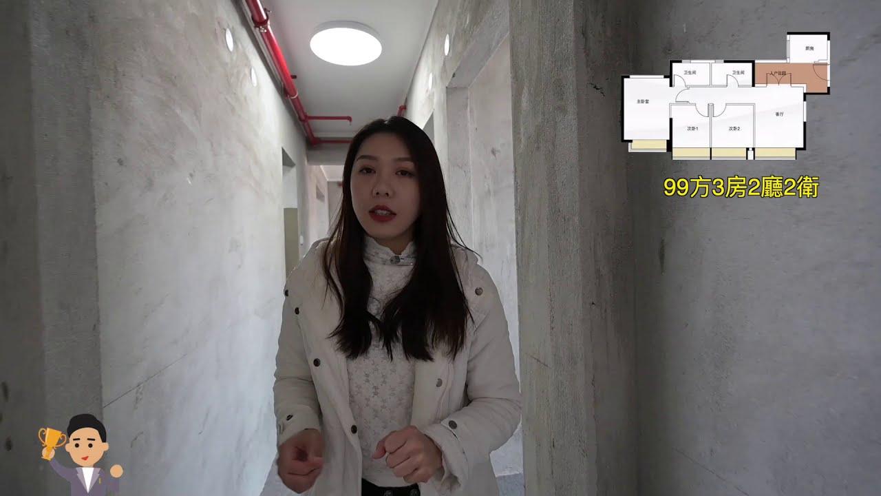【業Sir 灣區筍盤】中山華發廣場