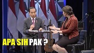 Download Video Presiden Jokowi Ft Aviani Malik - APA SIH PAK? | Speech Composing MP3 3GP MP4