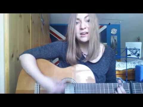 Jules Larson - 'Running Wild' (Cover by Fabienne Senn)