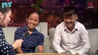Gọi Hồng Vân là cháu, bà Tân Vlog 'ngượng đỏ mặt' khi biết độ tuổi chênh lệch | Mẹ Tuyệt Vời Nhất #4