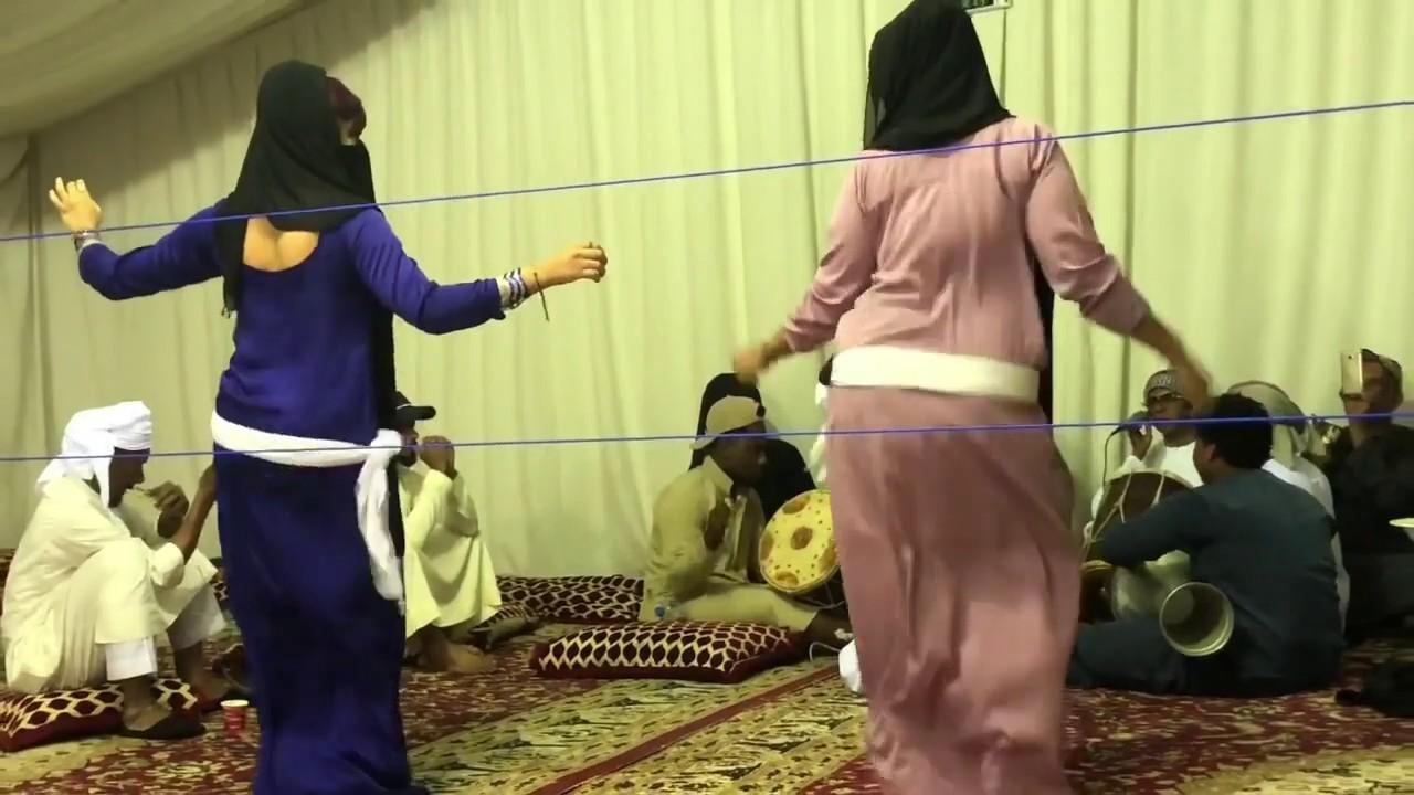 رقصة دقني معلاية على أنغام الشعبي المغربي جديد