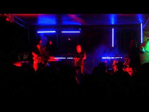Bang Bang (Zwang, Stoops, Wuest, Dunstan) @ Aura Music Fest 2012