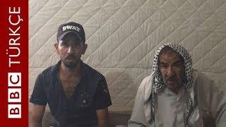 Telaferli Türkmenler IŞİD'i anlatıyor - BBC TÜRKÇE