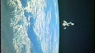 Space Shuttle Flight 7 (STS-7) Post Flight Presentation