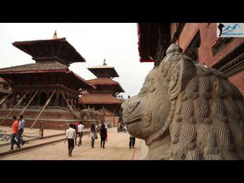 Nepal after earthquake mp4