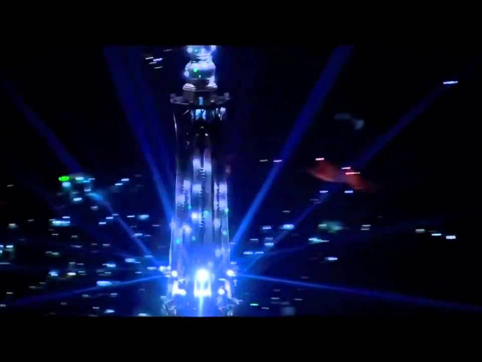 mekke saat kulesi - YouTube
