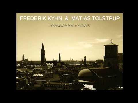 Frederik Kyhn & Matias Tolstrup - Copenhagen Nights (Live @ DRH)