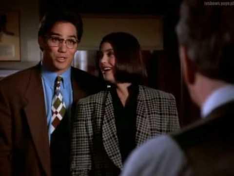 Lois & Clark - I Know