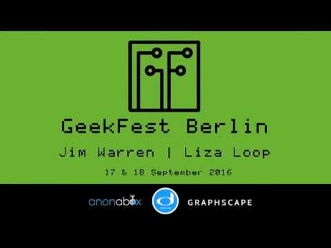 GeekFest Berlin 2016 - Liza Loop - #1 Apple 1