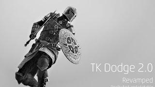 TK Dodge 2.0
