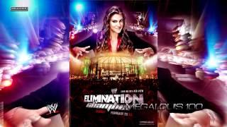 WWE Elimination Chamber 2014 Official Theme Song -
