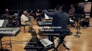 Holland-Dozier-Holland - First Wives Club The Musical Sessions