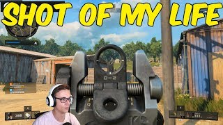The Greatest Game of Blackout