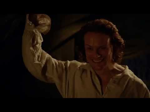 Outlander  Seizoen 1  Volume 2  Bloopers