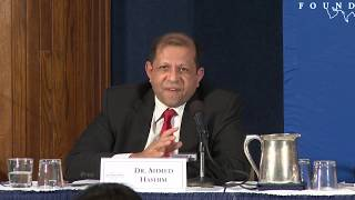 12th Annual Terrorism Conference - Panel Two:  Syria, Islamic State and the Regional Powers