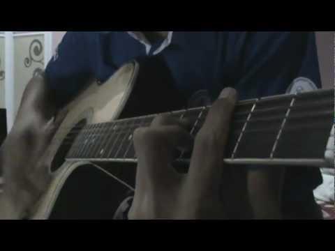 D'Masiv - Rindu Setengah Mati [cover by JMZ]