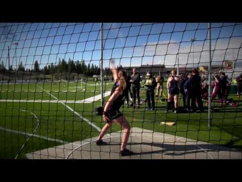 Summit JV Invitational track meet: North Lake High School highlights 4-27-2016