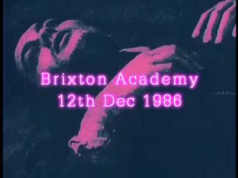 The Smiths (12-12-1986, Brixton Academy, London) mp3