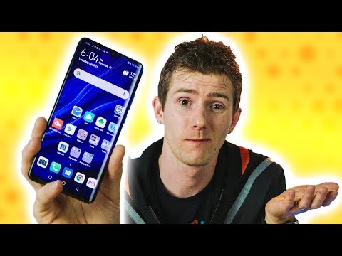 An UNPOPULAR Opinion - Huawei P30 Pro Review