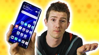 An UNPOPULAR Opinion - Huawei P30 Pro Review
