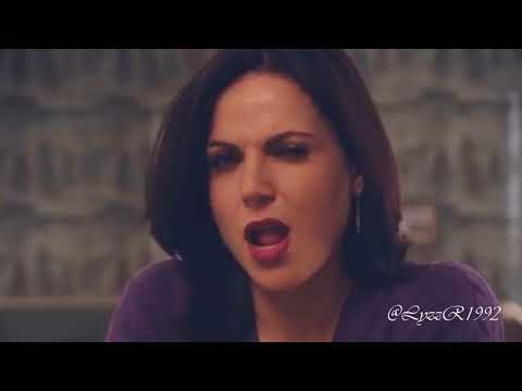 Once Upon A Time  Bloopers  Lana Parrilla  Season 16