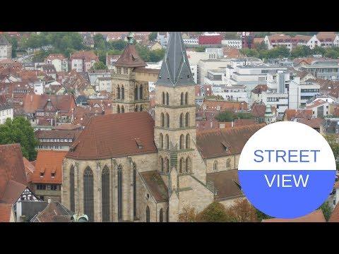 STREET VIEW L In Esslingen Am Neckar In GERMANY