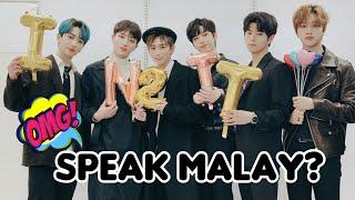 Download Mp3 In2it Cakap Melayu?