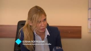 видео Загранпаспорт в Одессе, Биометрический загранпаспорт Одесса