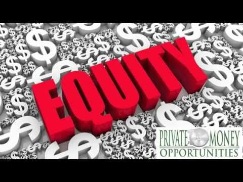 Safe IRA Private Equity Business Lending Partnerships - 1 Million and up!
