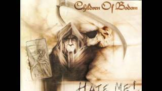 Children Of Bodom - Hate Me! Original Single Version (HQ + Download)