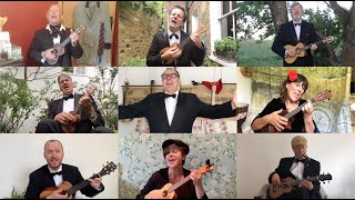 Wuthering Heights - Ukulele Orchestra of Great Britain