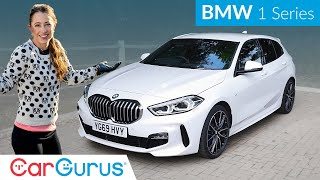 BMW 1 Series (2020) Review: A calculated risk | CarGurus UK