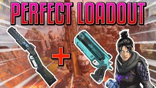 THE BEST LOADOUT | NRG ACEU