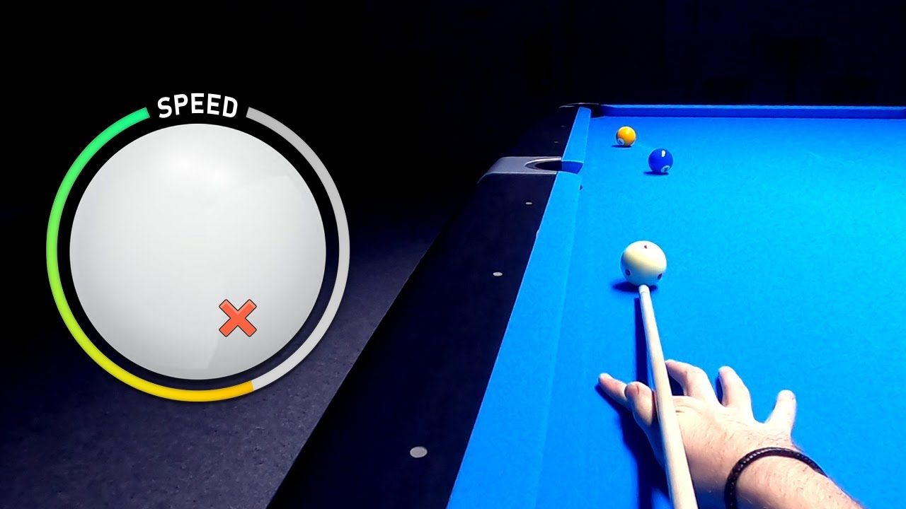 Pool Lesson | Position Game & Cue Ball Control - GoPro