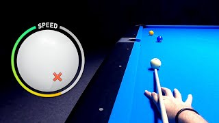 Pool Lesson | Posİtion Game & Cue Ball Control - GoPro