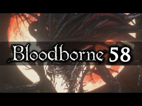 Bloodborne Präsenz Des Mondes