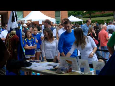 The 39th Annual UNC Charlotte International Festival - Bosnia and Herzegovina