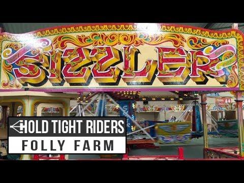 Folly Farm Vintage Fairground 2017