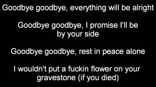 Deuce - Gravestone [lyrics]