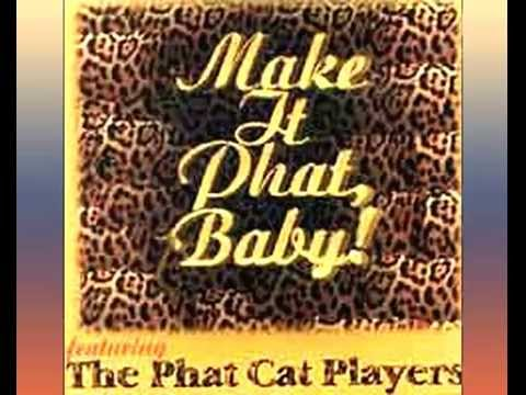 The Phat Cat Players Theme