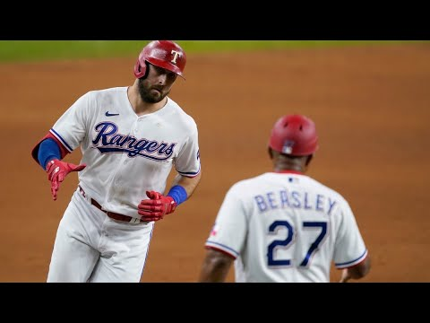 Report: Yankees Acquire All-Star OF Joey Gallo in Trade With ...
