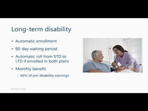 New Employee Orientation ---Benefits (10-31-17)