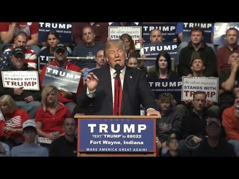 Trump Stock Market Rally