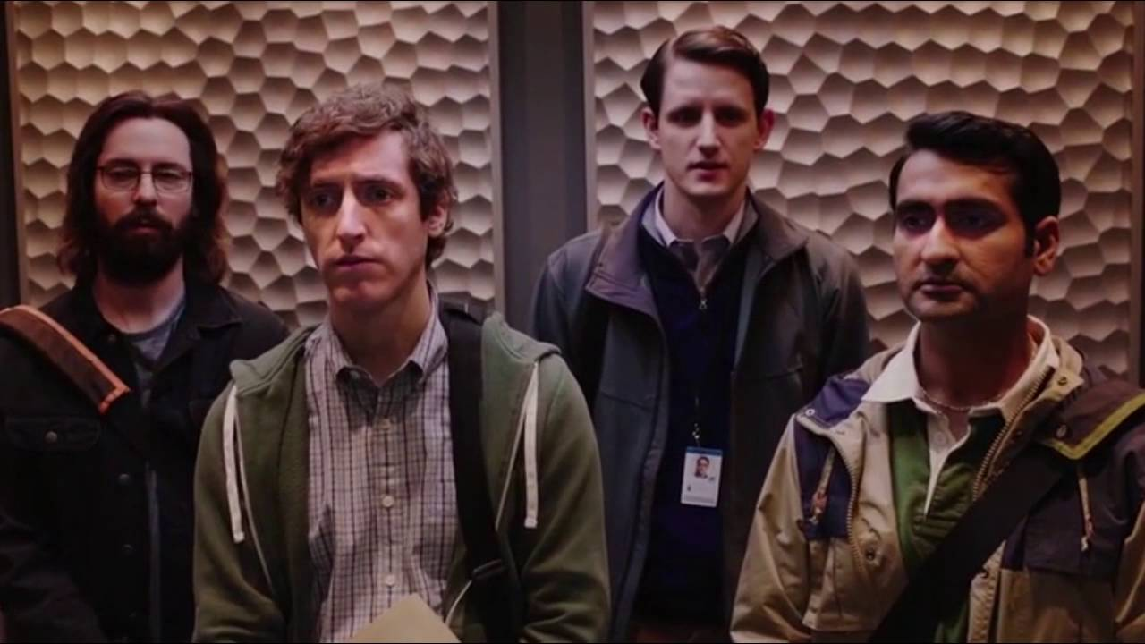 Download Season 3 Funny Moments - Silicon Valley (HBO)