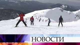 В Сочи вспоминают Олимпиаду-2014.