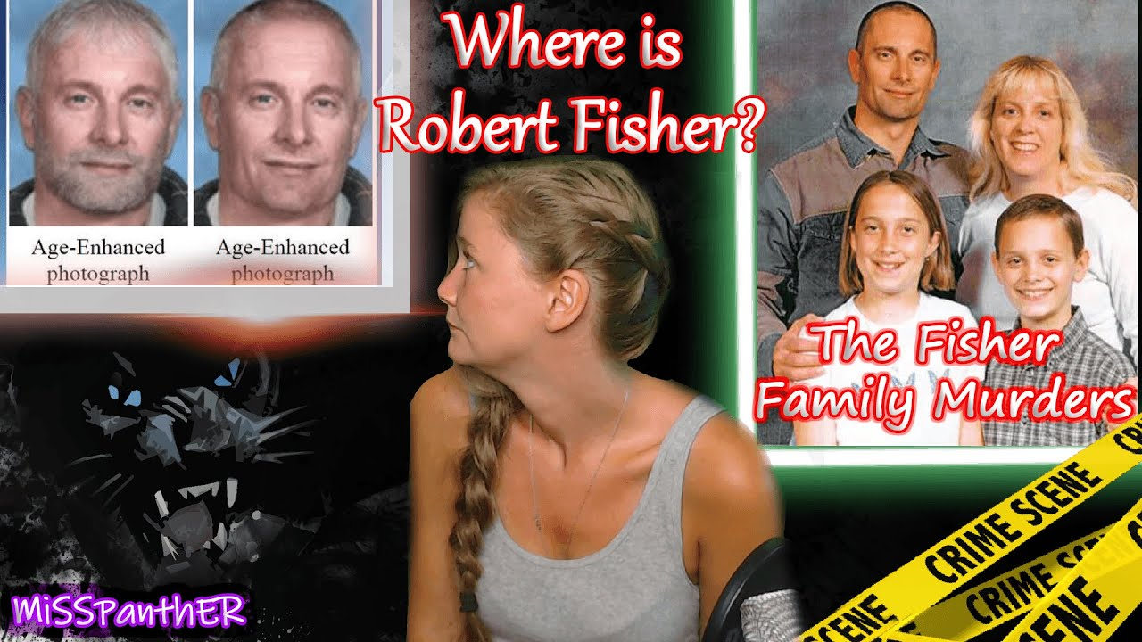 Download Where is Robert Fisher? The Fisher family Murders