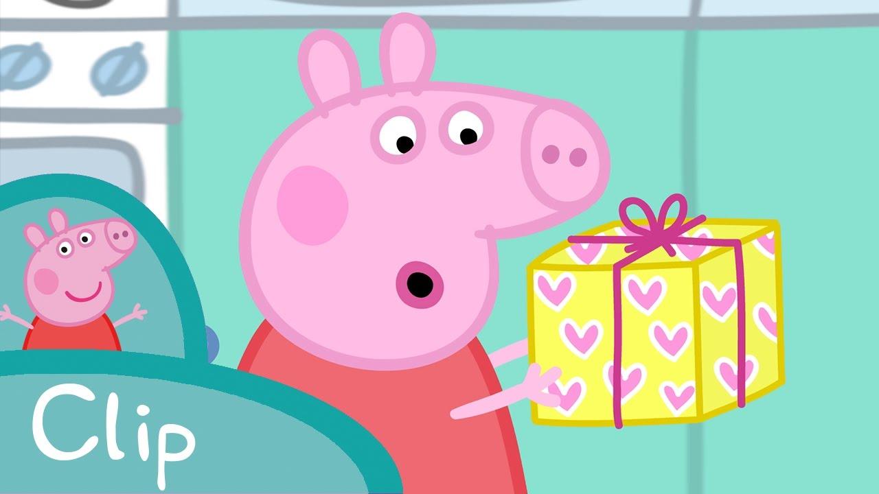 Peppa pig fran ais joyeux anniversaire peppa ppfr2018 - Pepapig francais ...